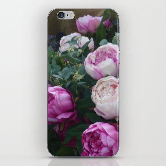 A present  iPhone & iPod Skin