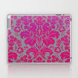 DUE NIGHT Laptop & iPad Skin