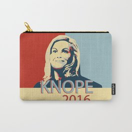 KNOPE 2016 Carry-All Pouch