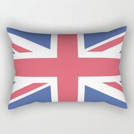 United Kindgom Flag Rectangular Pillow