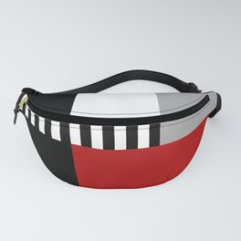 Geometric pattern 4 Fanny Pack