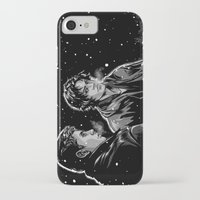 daunt iPhone & iPod Cases featuring Dead Winter by Daunt