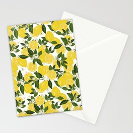 Summer Punch Stationery Cards