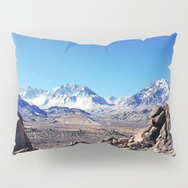 wide horizons Pillow Sham