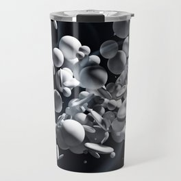 Nanoparticles: the new dimension of science Travel Mug