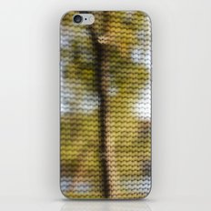 SCREEN iPhone & iPod Skin