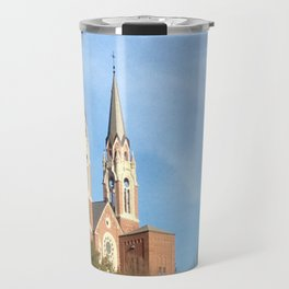 Holy Hill Travel Mug