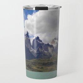 Torres del Paine, Chile Travel Mug