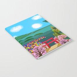 Fujisan Notebook