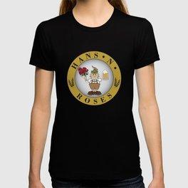 Hans'n'Roses T-shirt
