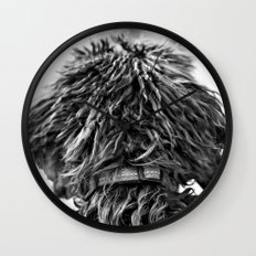 Scout! Wall Clock