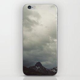 und dann iPhone Skin