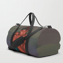 Keiynan Lonsdale Duffle Bag