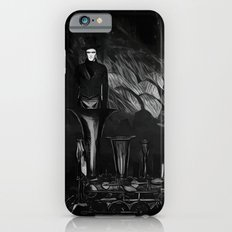 Ghost town Slim Case iPhone 6s