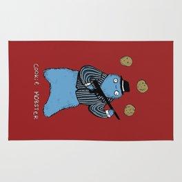 Cookie Mobster Rug