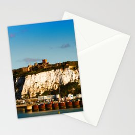 Port of Dover Stationery Cards