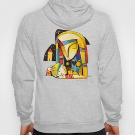 Mother and Child - Home Hoody