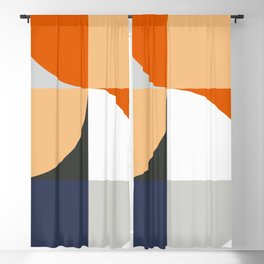 Contemporary 61 Blackout Curtain