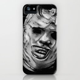 The Family Man iPhone Case
