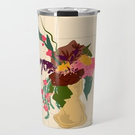 design love Travel Mug