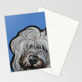 Louie Stationery Cards