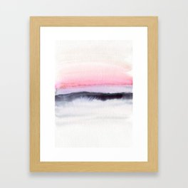 ML09 Framed Art Print