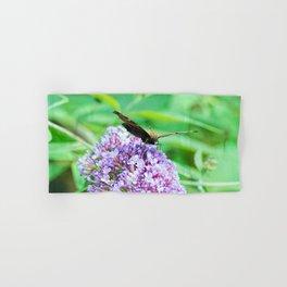 Butterfly X Hand & Bath Towel