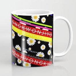 GD & KJY Coffee Mug