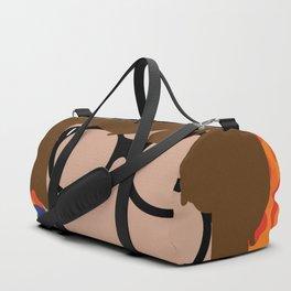 Austin Powers3 Duffle Bag