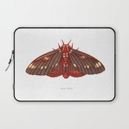 Regal Moth Laptop Sleeve