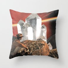 Clearstone Summit Throw Pillow