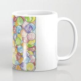 Gumballs Coffee Mug