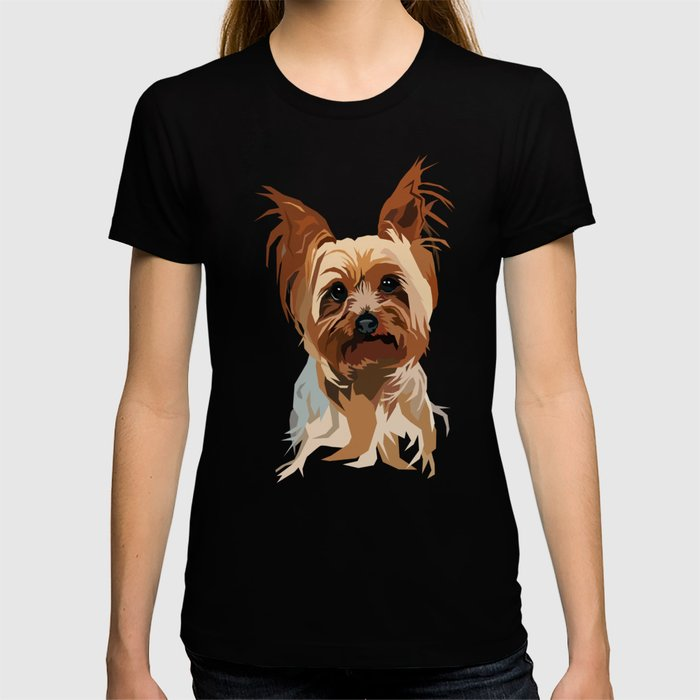 It's A Yorkie T-shirt