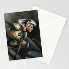 vault Stationery Cards
