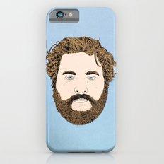 Zach Galifianakis iPhone 6s Slim Case