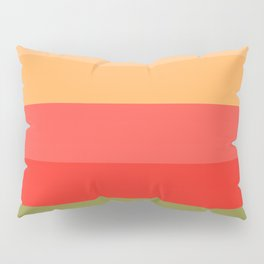Martini Cocktail - Abstract Pillow Sham