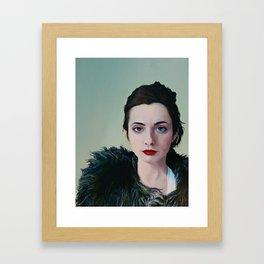 Margeaux Framed Art Print