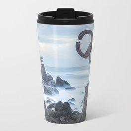 Peine del Viento Travel Mug