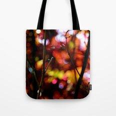 Bokeh Tote Bag