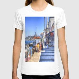 Uskudar beylerbeyi Istanbul T-shirt