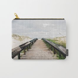 Headed to the Beach Carry-All Pouch