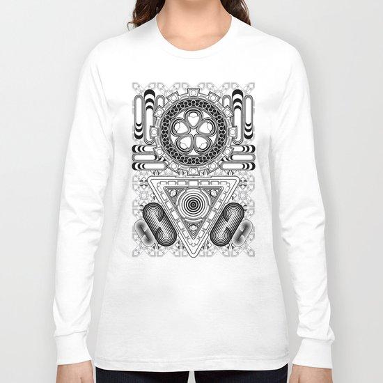 UNIT 43 Long Sleeve T-shirt