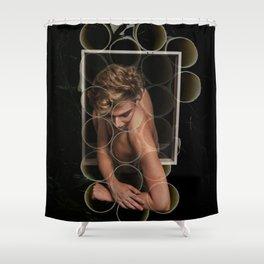Infinito Shower Curtain