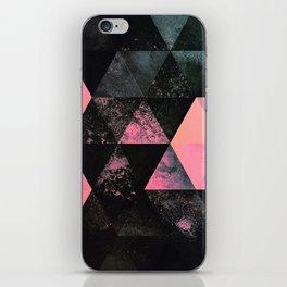 tyttyrs iPhone Skin