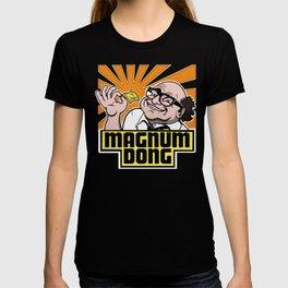 Magnum Dong T-shirt