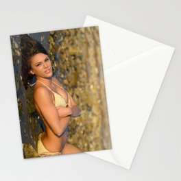 Annalise 5 Stationery Cards