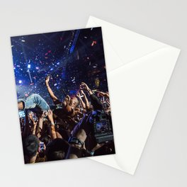 Crowd Surf - B.o.B. Stationery Cards
