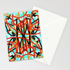New Clothes Stationery Cards