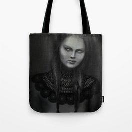 YAGA Tote Bag