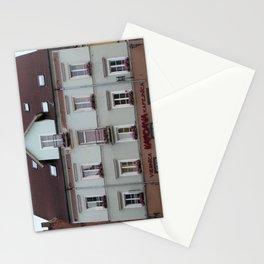 Kandava Kafe Stationery Cards
